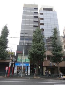 東京メトロ丸ノ内線「新中野」駅至近!鍋屋横丁繁華街にほど近く、利便性のよいマンション「ボニータ新中野ビル」のご紹介です。