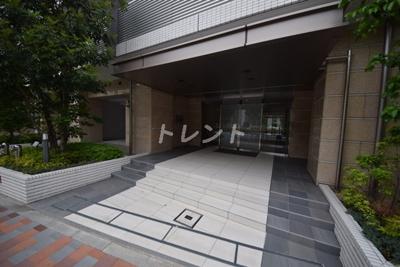 【エントランス】ベリスタ文京関口【BELISTA文京関口】