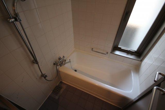 【浴室】六甲ヒルコート
