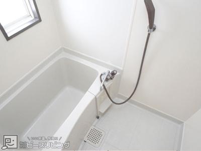 【浴室】サンライフダックA