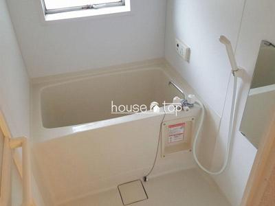 【浴室】パラツィーナ里中(鳴尾駅・鳴尾北小・鳴尾中学校区)