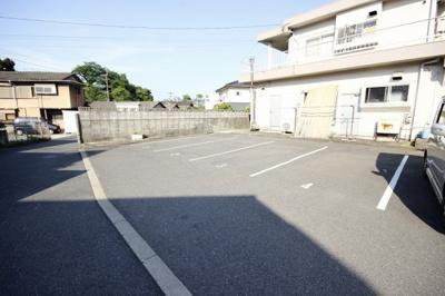 【駐車場】ガルデコート