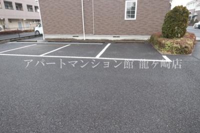 【駐車場】エル ドラードC