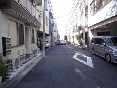 【周辺】クミハウス上野