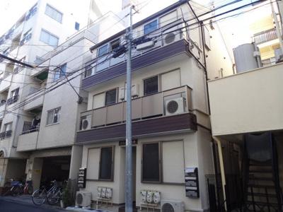【外観】クミハウス上野