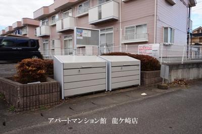 【その他共用部分】ボヌール・オアシス
