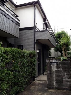 浜田山K邸(賃貸一戸建て)