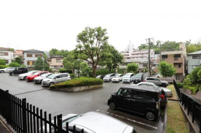 【展望】穂積台グランドコーポ