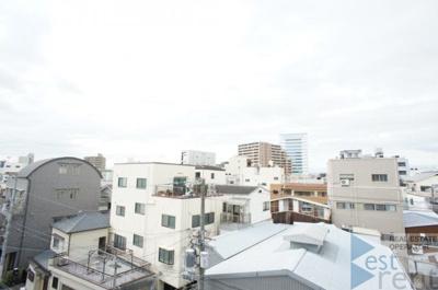 【展望】ラヴィータ西梅田