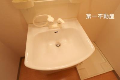 【独立洗面台】M&玲