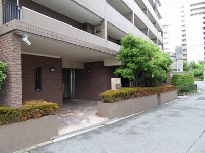 コスモ城東野江ロイヤルフォルム