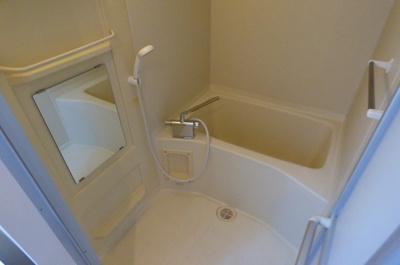 【浴室】シャトレー三島