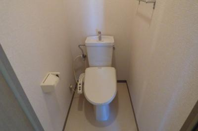 【トイレ】シャトレー三島