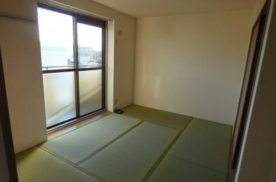 【寝室】シャトレー三島