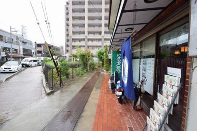 【外観】西田ハイツ