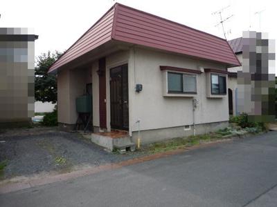 【外観】松岡住宅