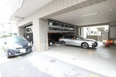 【駐車場】フェリーチェ江坂マンション