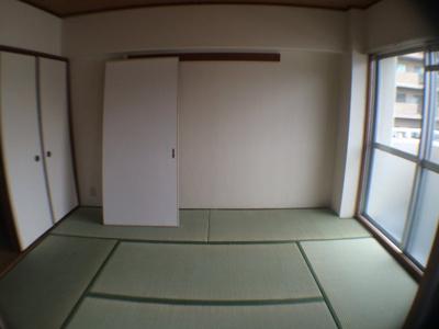 【和室】ヴェルデ80