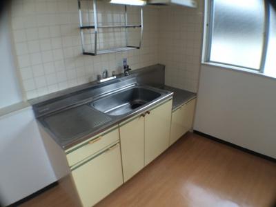 【キッチン】ヴェルデ80