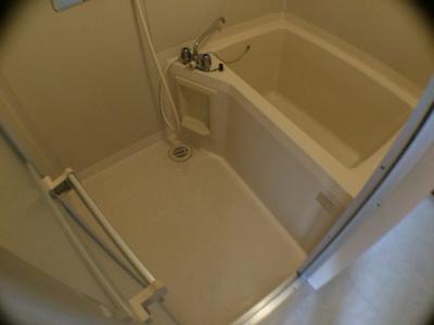 【浴室】ヴェルデ80