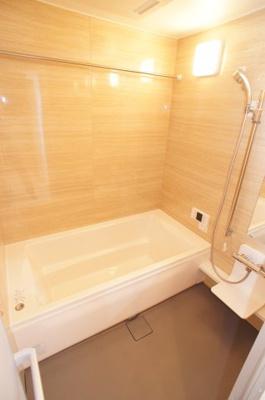 【浴室】ベラアリエーテⅡ