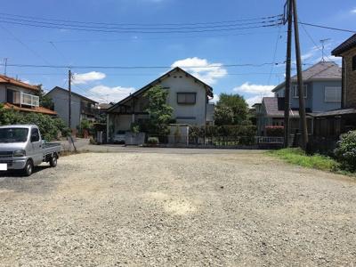 【外観】西ノ台28番