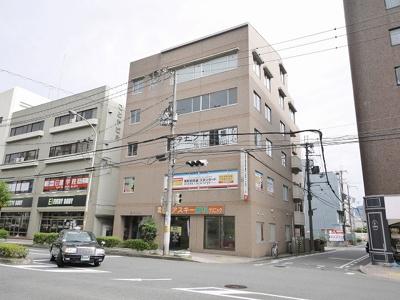 【外観】喜竹ビル