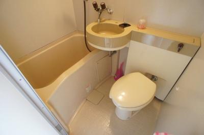 【浴室】エレガンス