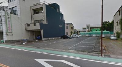 【外観】東古券駐車場