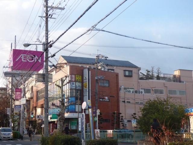 【周辺】第一東雲マンション