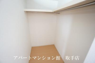 【玄関】オリエンタル・ヴィラ