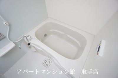 【寝室】オリエンタル・ヴィラ
