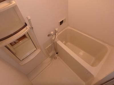 【浴室】コピアルーチェ