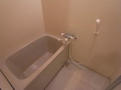 【浴室】ヴェルテ忍ケ丘