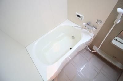 【浴室】レーベン駒ヶ林21
