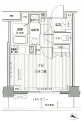 【外観】ヒューリックレジデンス茗荷谷