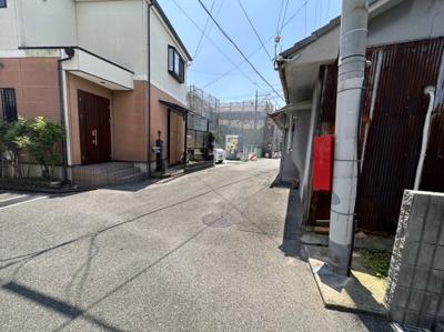 【浴室】ファミール麻野