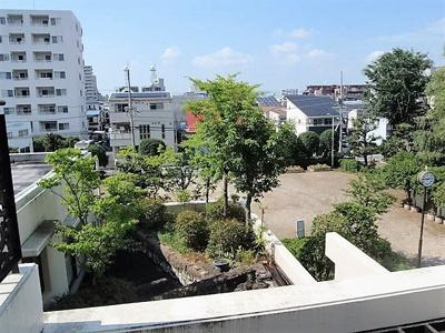 【展望】ソフィアグリーンサイド川口