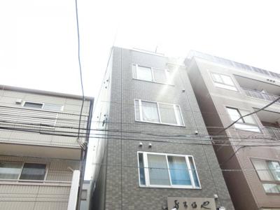 【外観】Kranz弥生