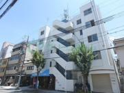 REBANGA上町台アパートメントの画像