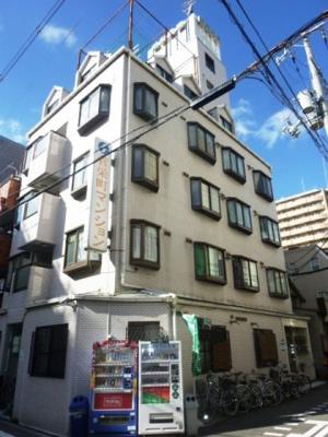 【外観】菅栄町マンション