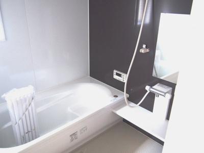 【浴室】ソラーナ上柴