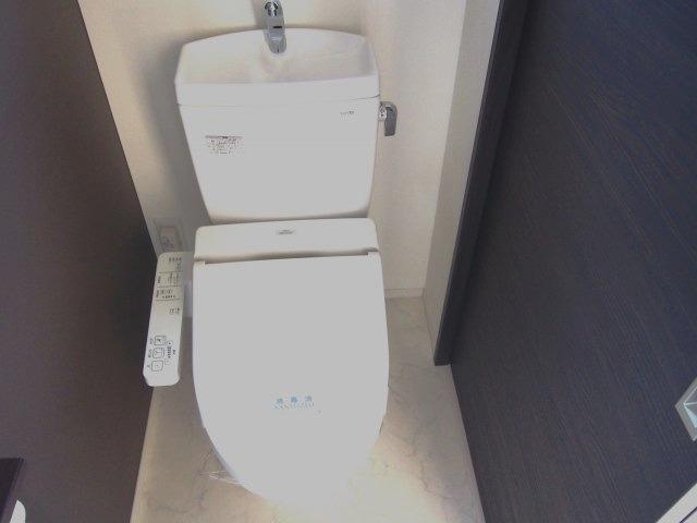 【トイレ】ソラーナ上柴