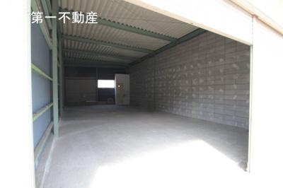 【内装】西脇市高田井町 店舗D