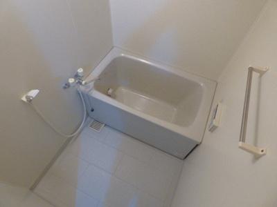 【浴室】レーラッハアインス