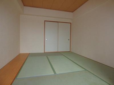 【寝室】レーラッハアインス