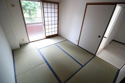 【和室】サンシャイン板宿