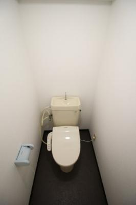 【トイレ】サンシャイン板宿