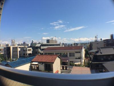 【展望】ルッツ平野