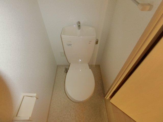 【トイレ】エクセル文の里